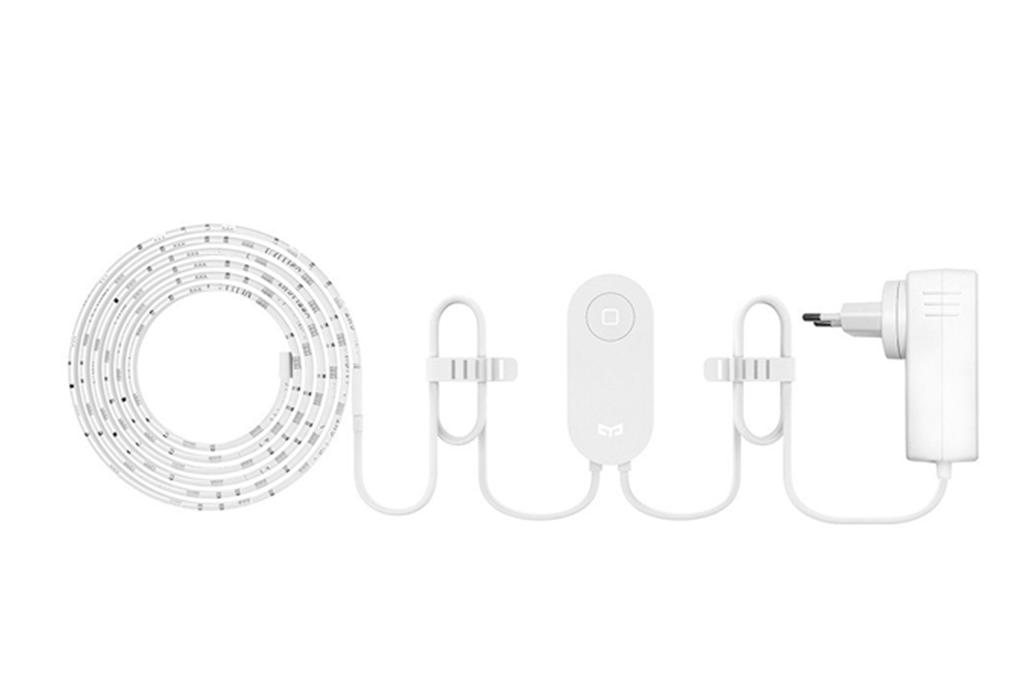 Светодиодная лента Yeelight Xiaomi LED Lightstrip Plus (0833)